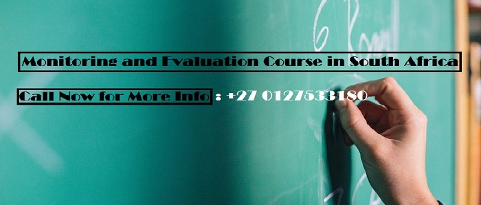 Monitoring and Evaluation Course africa