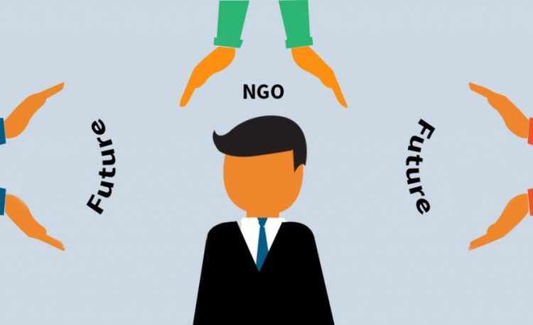 Grants Management for NGOs