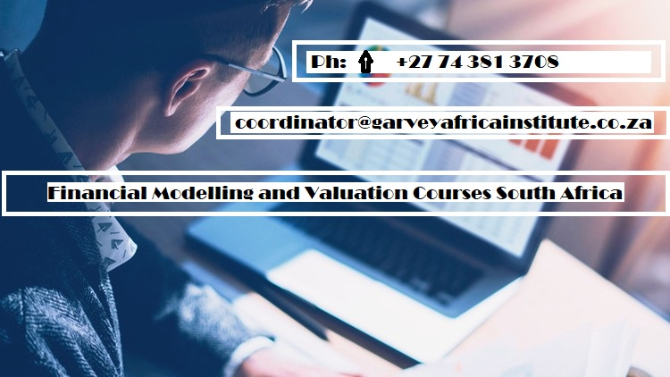 Financial Modelling and Valuation Courses | Pretoria, South Africa