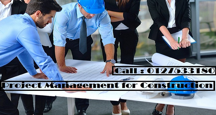Project Management for Construction in Africa