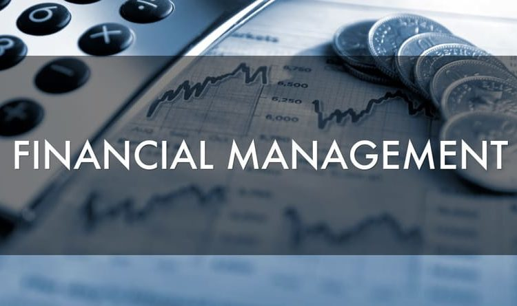 financial management with central bank - short term course africa